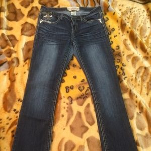 Hydraulic Gramercy Jeans